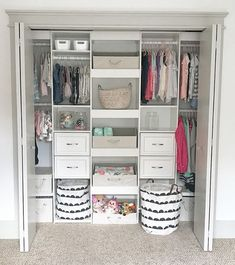 Kids Decorating Ideas showcases the very best in kids decor, bedding, storage, furniture and more! Nursery Room, Nursery Ideas, Baby Room, Room Ideas, Closet Bedroom, Kids Bedroom, Bedding Storage, Wall Decor Lights, Baby Nursery Organization