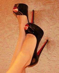Laboutine shoes I need!!