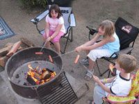 """Camping Blogger""...Your family camping resource"