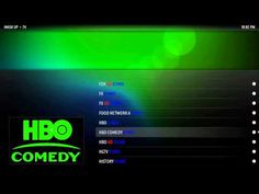 XBMC - How To Watch LIVE Sports, News, and TV !!! - YouTube