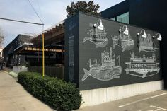 A map of Seattle's most iconic murals and the stories behind them - The Evergrey