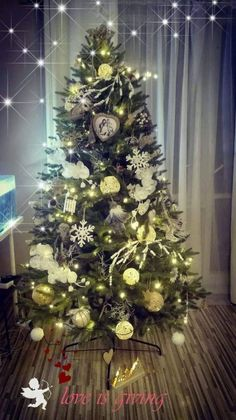 Vánoční stromky ozdobené našimi zákazníky | Svět Stromků Christmas Tree, Holiday Decor, Home Decor, Tree Structure, Teal Christmas Tree, Decoration Home, Room Decor, Xmas Trees, Christmas Trees