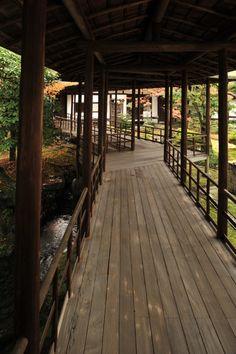 #deck #japan Japan Architecture, Historical Architecture, Japanese Interior, Japanese Design, Traditional Japanese House, Japanese Palace, Japan Photo, Japanese Beauty, Japan Fashion