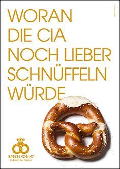 riposa_CIA_noch_lieber_schnueffeln_Plakat