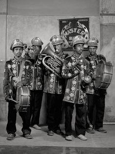 Marginal Trades by Supranav Dash l Master Band-Party Boys l #India