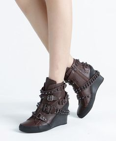boots  steampunk  I really want these in my life and have no idea where they are from
