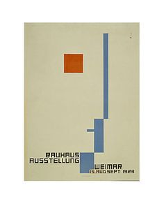 Bauhaus - Merrill C. Graphic Design Art, E Design, Book Design, School Architecture, Architecture Art, Schmidt, Bauhaus Design, Art Deco Posters, Art Moderne