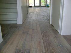 Houten vloeren in Den Haag; eiken planken, multiplank, lamelparket! Interieur Design Magdelijns Den Haag;