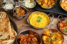 The Connoisseur Indian Restaurant, 41% off Authentic Meal, Costa del Sol