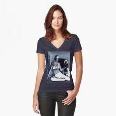 Promote | Redbubble My T Shirt, Shirt Shop, V Neck T Shirt, Cat Valentine, Mom Shirts, Cool T Shirts, Ipod, Cool Panda, Nostalgia