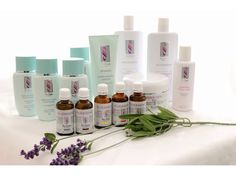 Paul Scerri - the only skincare products I will use!