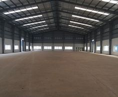 Factory for rent near the district 2 in Ho Chi Minh City #factory #district2 #hochiminhcity
