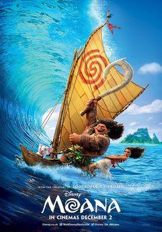 #Moana #Disney #HAWAII