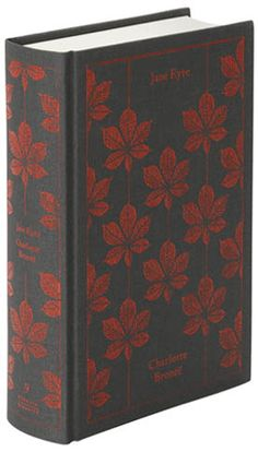 """Jane Eyre by Charlotte Bronte - my first """"favorite"""" book!  Loved it at age 9 or 10."""