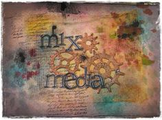 Mix-media