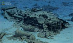Por 73 anos após a noite do naufrágio, o Titanic estava intocado no fundo do oceano. Muitos pesquisadores e exploradores tentaram encontrá-lo, mas apenas um tevesucesso: Seu nome é Robert Ballard,…