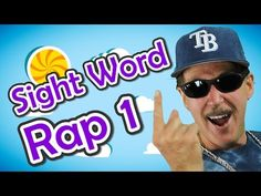 This sight word song, Sight Words Rap 2 is about sight word recognition. One of the most powerful and effective reading strategies is sight word recognition. Teaching Sight Words, Sight Word Activities, Listening Activities, Learning Games, Literacy Activities, Literacy Centers, Kids Learning, Guided Reading Lessons, Reading Strategies
