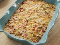 Tater Tot Breakfast Casserole Recipe | Ree Drummond | Food Network