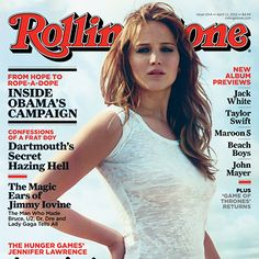 Page 2 of Jennifer Lawrence: America's Kick-Ass Sweetheart | Rolling Stone