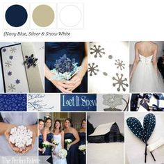 """Check out """"The Perfect Palette"""" wedding blog for beautiful colour combos"""