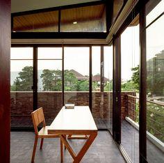 Gallery of Nature House / Junsekino Architect and Design - 12