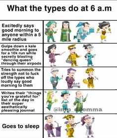 Infp, Intp Personality Type, Myers Briggs Personality Types, Mbti Charts, Memes, Just In Case, Myer Briggs, Estj, Horoscope