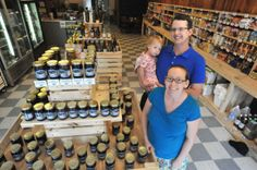 D'Arcy's Pizza & Groceries opens in Westfield