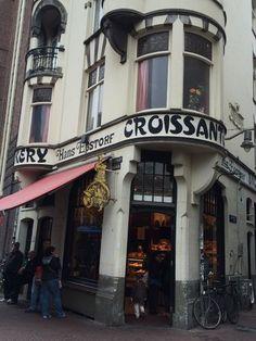 best for croissant Amsterdam, Trip Advisor, Holland, Broadway Shows, Photos, Croissant, Travel, World, Restaurants