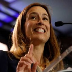 Mikie Sherrill is an American politician, former U.S. Navy helicopter pilot, and former federal prosecutor serving as the U.S. Representative for New Jersey's 11th congressional district since 2019 Helicopter Pilots, Politicians, Net Worth, New Jersey, Navy, American, Federal, Hale Navy, Old Navy