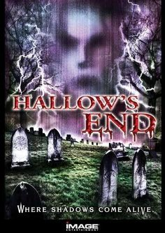 Hallow's End DVD ~ Stephen Cloud, http://www.amazon.com/dp/B0000AZT6Z/ref=cm_sw_r_pi_dp_2RMhsb0NYMXNB/187-6464978-3522342