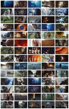 Tree of Life by Mark Carroll