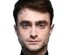 "Check out new work on my @Behance portfolio: ""Daniel Radcliffe - Vetorização"" http://be.net/gallery/52823559/Daniel-Radcliffe-Vetorizacao"