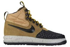 Nike Lunar Force 1 '17 Duckboot: Five Colorway Preview - EU Kicks: Sneaker Magazine