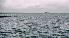 Blick auf den Wilhelmstein, eine ca. 1,25 ha große Festungsinsel im Steinhuder Meer.    Der ausführliche Testbericht zur Olympus E-M10 Mark II folgt in den nächsten Tagen.