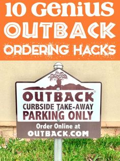 How to Save Money Eating Out at Outback Steakhouse! From discounts to rewards, and ordering tricks to free gift cards, your wallet will be thanking you when the bill comes around! Have YOU tried any of these tricks yet?? Olive Garden Gift Card, Garden Gifts, Visa Gift Card, Free Gift Cards, Ways To Save Money, Money Saving Tips, Gifts For Your Boyfriend, Gifts For Him, Birthday Coupons