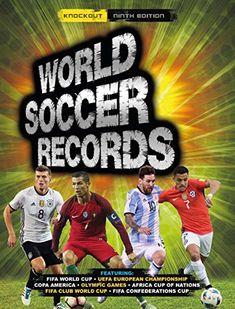 dc5aa0492  DOWNLOAD PDF  World Soccer Records 2018 Free Epub MOBI EBooks