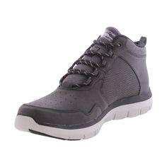Skechers - Men's Flex Advantage 2.0 Sneakers - Black
