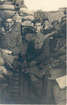 9th Royal Scots, Western Front