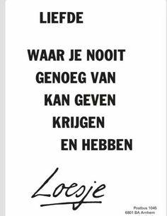 Liefde...❤...L.Loe