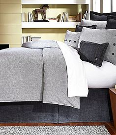 Cremieux Logan Bedding Collection #Dillards