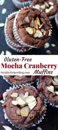 Gluten-Free Mocha Cr
