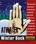 Atwater Brewery Winter Bock