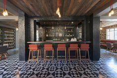 Mezcal Bar,© Jaime Navarro