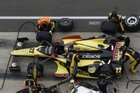 Dreyer & Reinbold Racing was a fixture in the IndyCar Series before a budget-related pause forced an end to their 2013 activities after Oriol Servia placed 11th for the team in May at the Indy 500. RACER