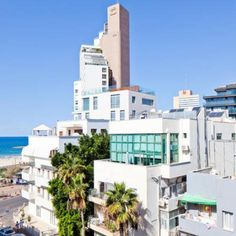 If you are looking for a luxury but an affordable accommodation, then the grand beach hotel Tel Aviv will serve to be your best choice. This hotel will offer you exciting view of the beach.