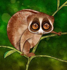 WEYLON SMITH - BLOG - Illustration Friday -Focused