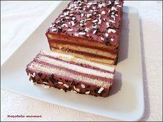 Tort cu cremă de ciocolată, trufe și rom Tiramisu, Ethnic Recipes, Desserts, Rome, Tailgate Desserts, Deserts, Postres, Dessert, Tiramisu Cake