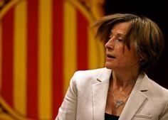 El Tribunal Constitucional respalda la investigación penal a Forcadell por desobediencia