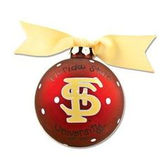 For the Seminoles on my list.