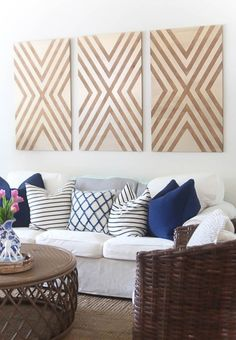 Renters Rejoice! 4 DIY Projects That Move With You